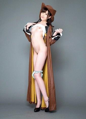 Ảnh xxx nữ tặc Arina Hashimoto xinh đẹp